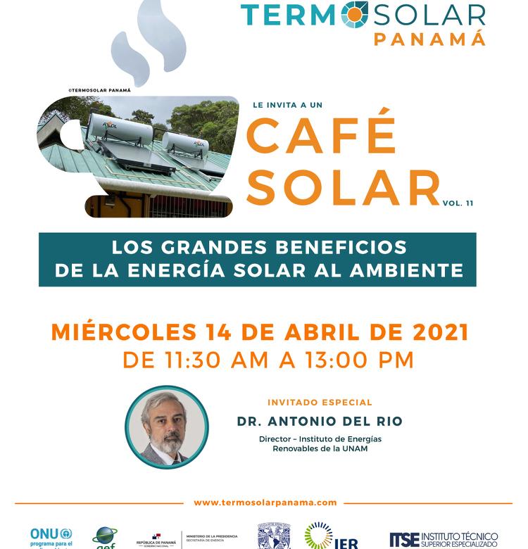 Imagen de portada Café Solar