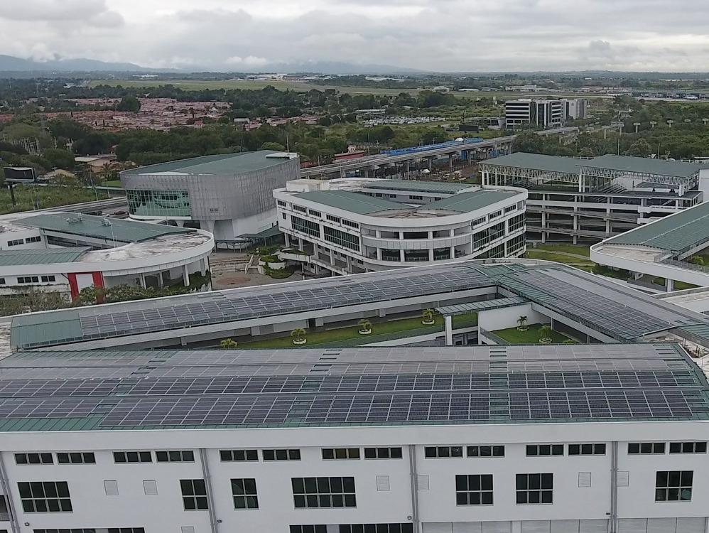 Imagen Panamá gana terreno en producción de energía mediante fuentes renovables, pero debe seguir fortaleciéndose