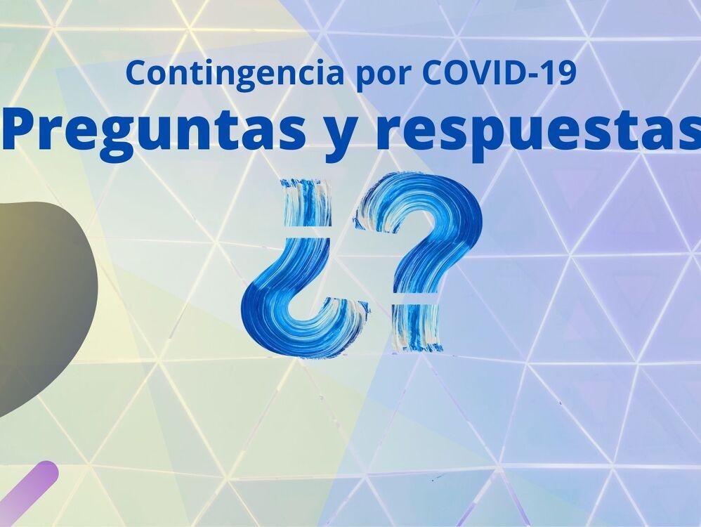 Imagen de portada Información de importancia en tiempos de COVID-19 o Coronavirus