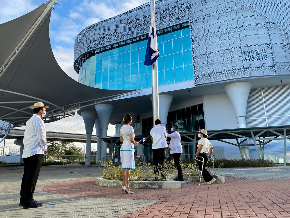 Imagen de portada El ITSE celebra el inicio de las festividades patrias