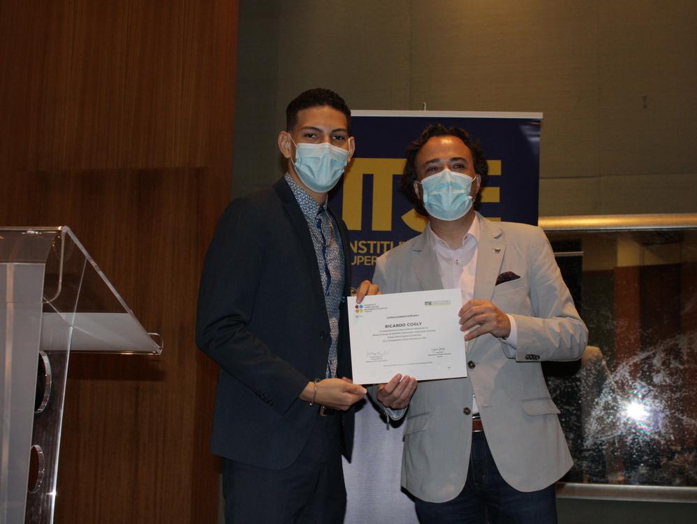 Imagen de portada Estudiantes de Operaciones Hoteleras del ITSE finalizan su práctica profesional en Hoteles Marriott