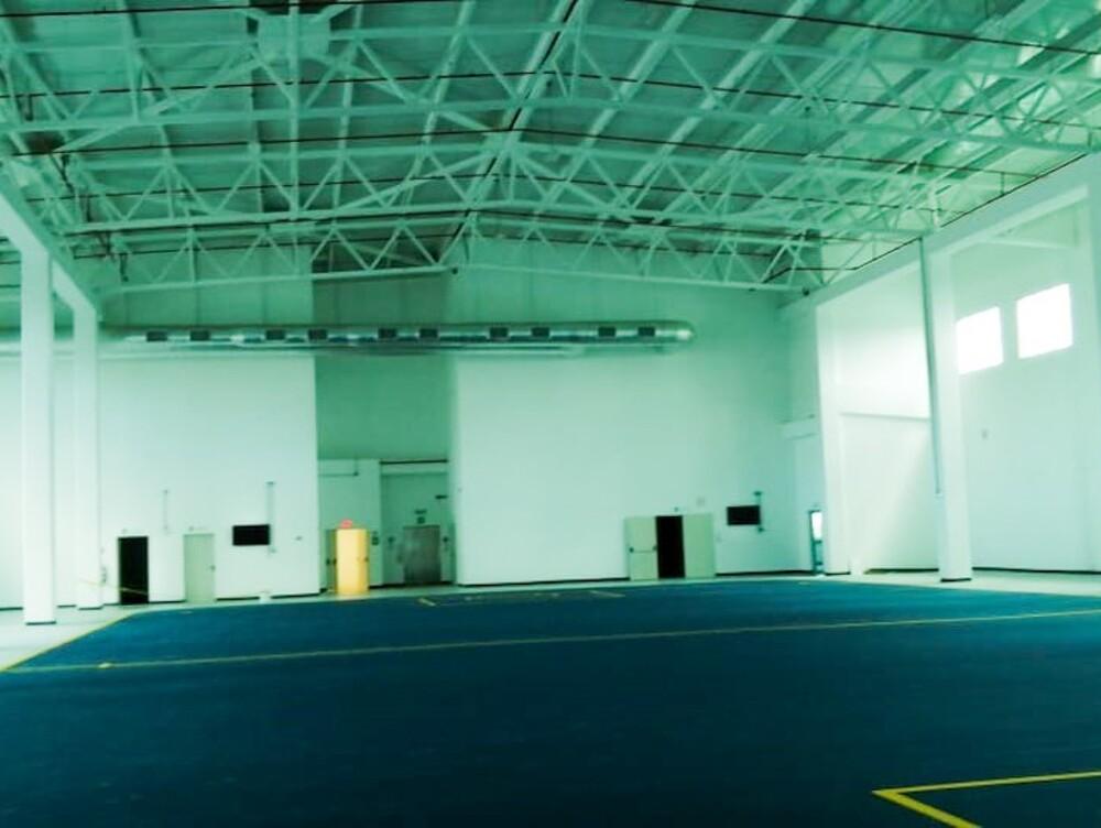 Imagen Consejo Directivo del ITSE autoriza uso del gimnasio para atención de pacientes COVID-19