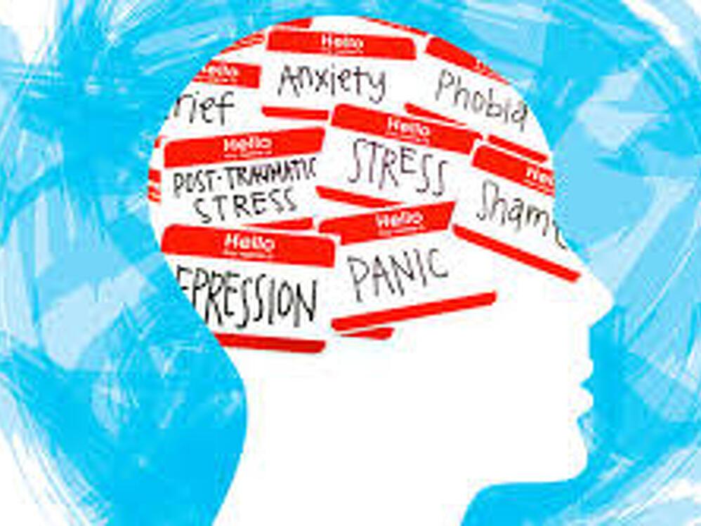 Imagen de portada Cinco acciones para mantener estable la salud mental durante la cuarentena