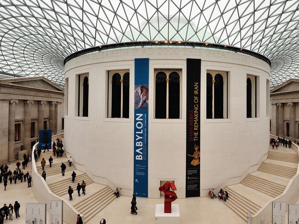 Imagen de portada Visita 10 de los museos más importantes del mundo gratis y sin salir de casa