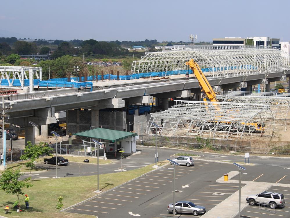 Imagen de portada Ingreso al Campus del ITSE se verá afectado por obras del Metro